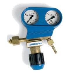 Flussimetro per gas