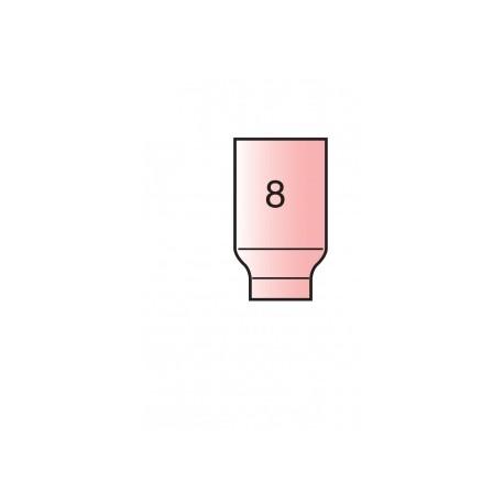 UGELLO GAS LENS GR8 Ø12.7MM TIG 17-18-26 54N14