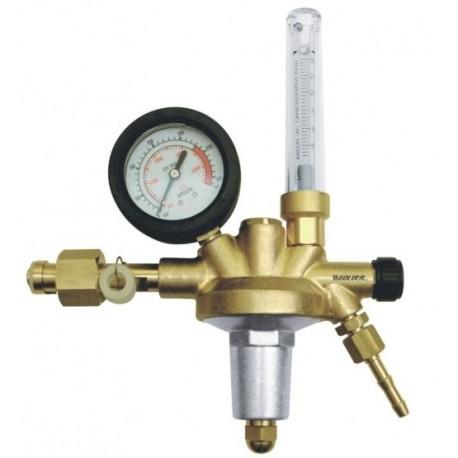 Riduttore POWERJET flux C02