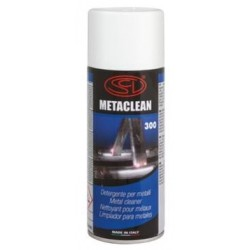 METACLEAN DETERGENTE RAPIDO SPRAY 400ML