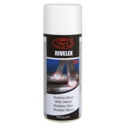 RIVELEX RIVELATORE BIANCO SPRAY 400ML
