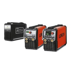MicorTIG 200 DC VRD (Accu-ready)