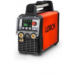 MicorTIG 200 DC ControlPro VRD (Accu-ready)