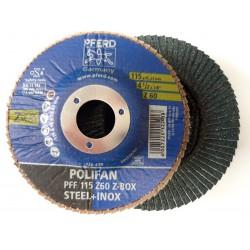 POLIFAN PFF 115 Z 60 Z-BOX