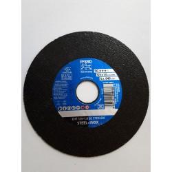 Disco da taglio SG A46 125x1