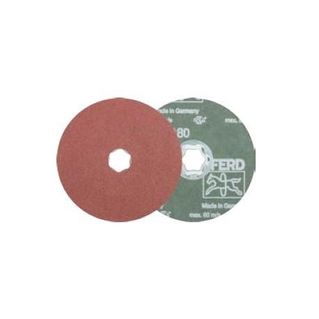 COMBICLICK Dischi fibrati d.125mm